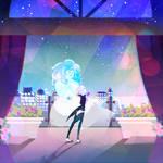 It's over, isn't it? Pearl n Rose Steven Universe