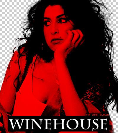Rehab, Winehouse by chalibijalba