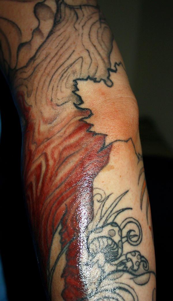 Tattoo Designs By Joann Stout