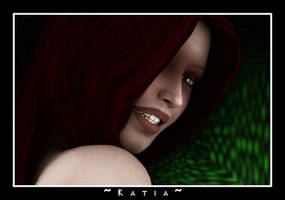 Katia by GothyLox