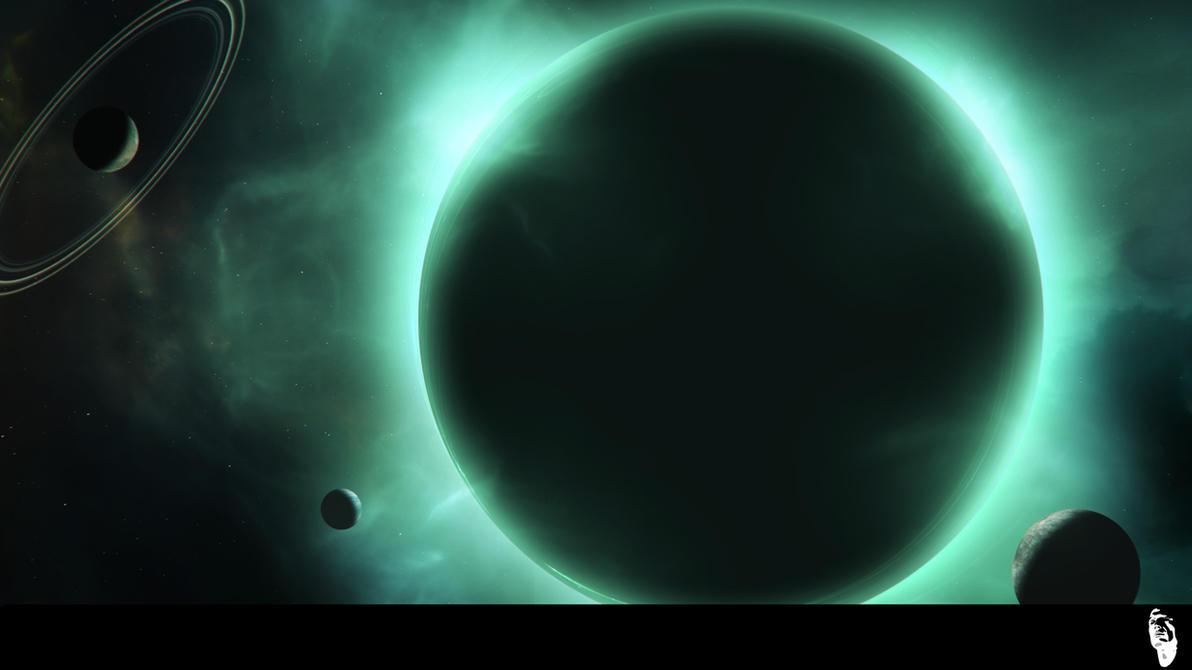 Black Sun by mio188