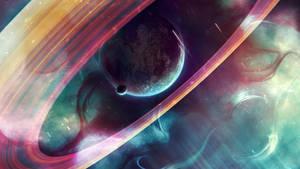 On orbit by mio188