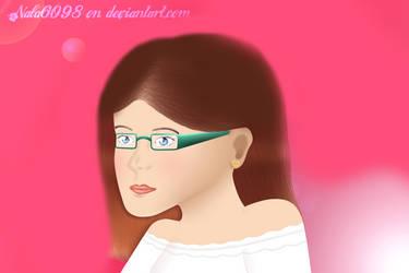My portrait by Nala6098