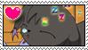 +Blackgatomon Stamp+ by Blackgatomon
