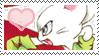 +Gatomon Stamp+
