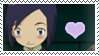 +Ken Ichijouji Stamp+ by Blackgatomon