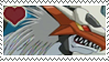 +Imperialdramon Stamp+ by Blackgatomon