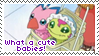 +What a cute babies+ by Blackgatomon