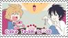 +Cake Team Stamp+ by Blackgatomon