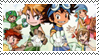 +Digimon Adventure Stamp+