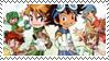 +Digimon Adventure Stamp+ by Blackgatomon