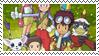 +Digimon Zero Two Stamp+ by Blackgatomon