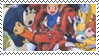 +Digimon Tamers Stamp+ by Blackgatomon