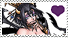 +Lilithmon Stamp+ by Blackgatomon