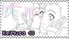 +KeiMusa Stamp+ by Blackgatomon