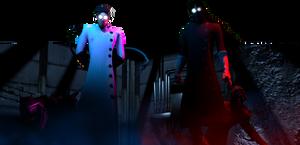 [SFM] Brothers Schrodinger