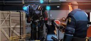 [SFM] Armor