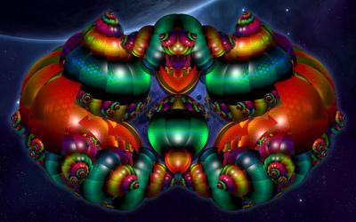 infinishell by DJ-D-Noiser