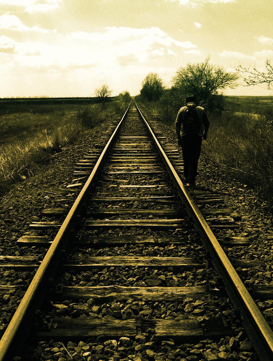In a world [Rol] - Página 2 The_traveler_by_ivan0494-d3df9zj