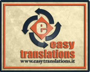 Easy Translations Logo