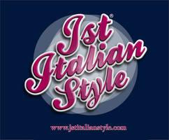 JSTitalianstyle logo revisited