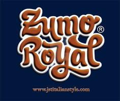ZUMO ROYAL LOGO