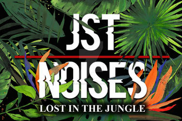 JST ft. Monkey Island - Lost In The Jungle