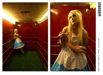 the redemption of alice ... by mrgone