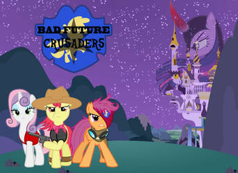 Bad Future Crusaders: The Fic by Astringe
