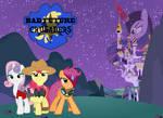 Bad Future Crusaders: The Fic