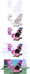 How I do them step by step by Astringe