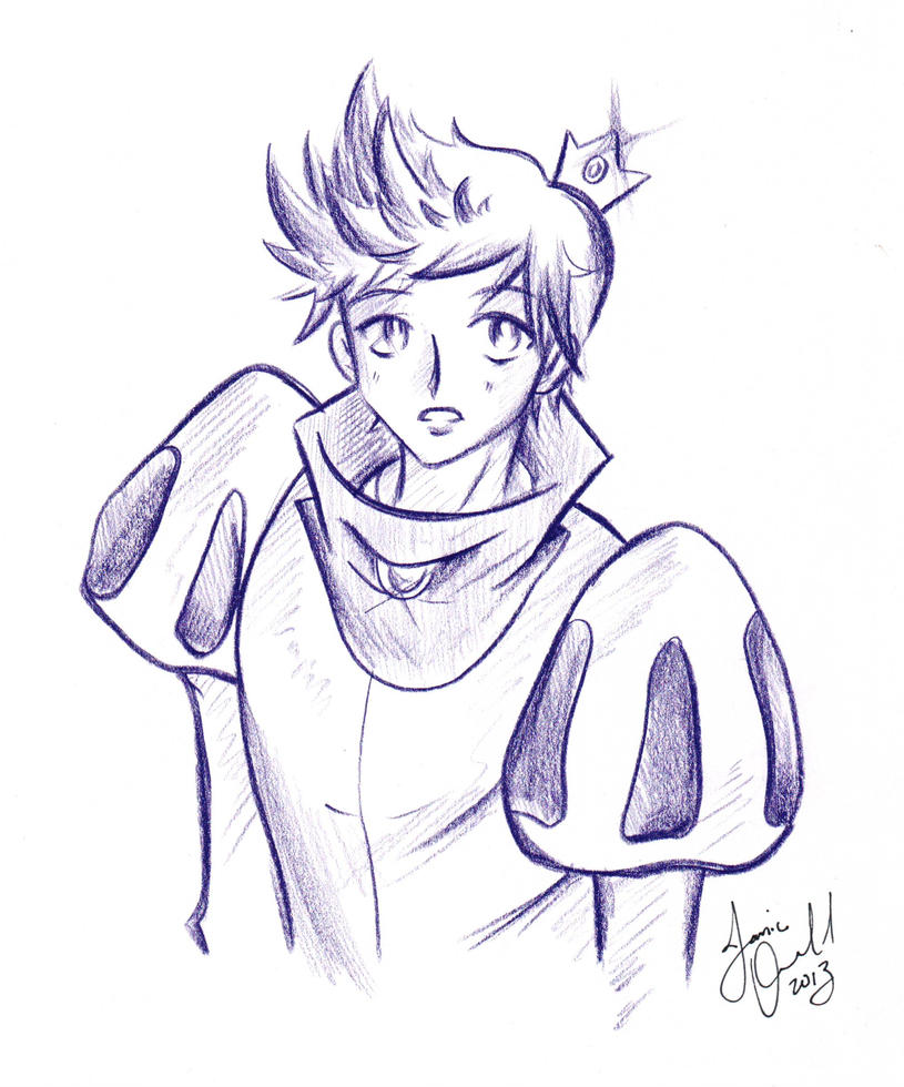 Adventure Time Anime Prince Gumball by AnimeJanice on ...