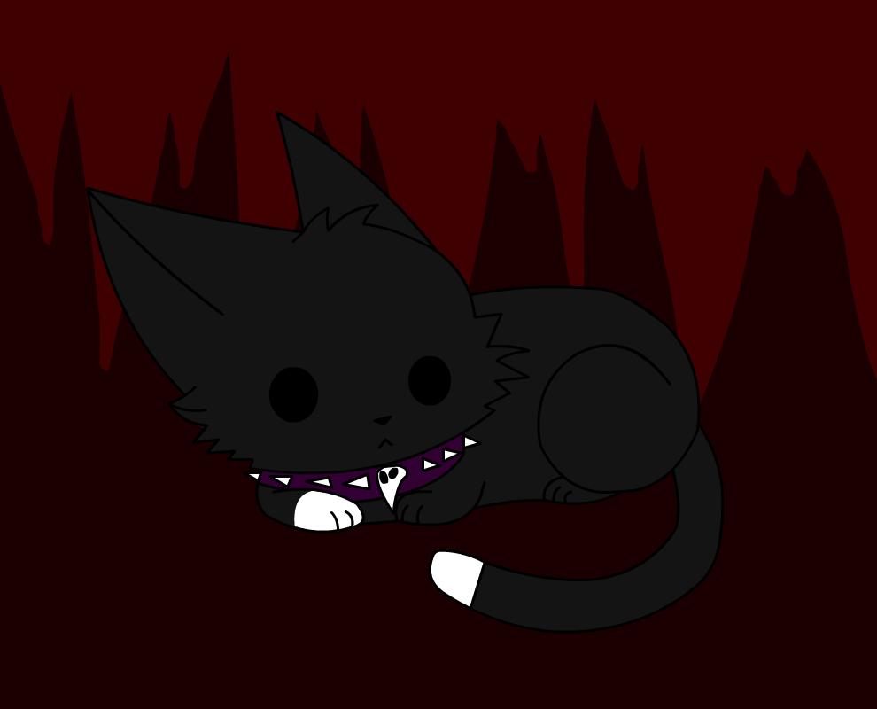 Warrior Cat Drawings Bluestar - 74.1KB
