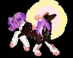 4447 | Aurora's Wishing Star