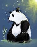 panda sama