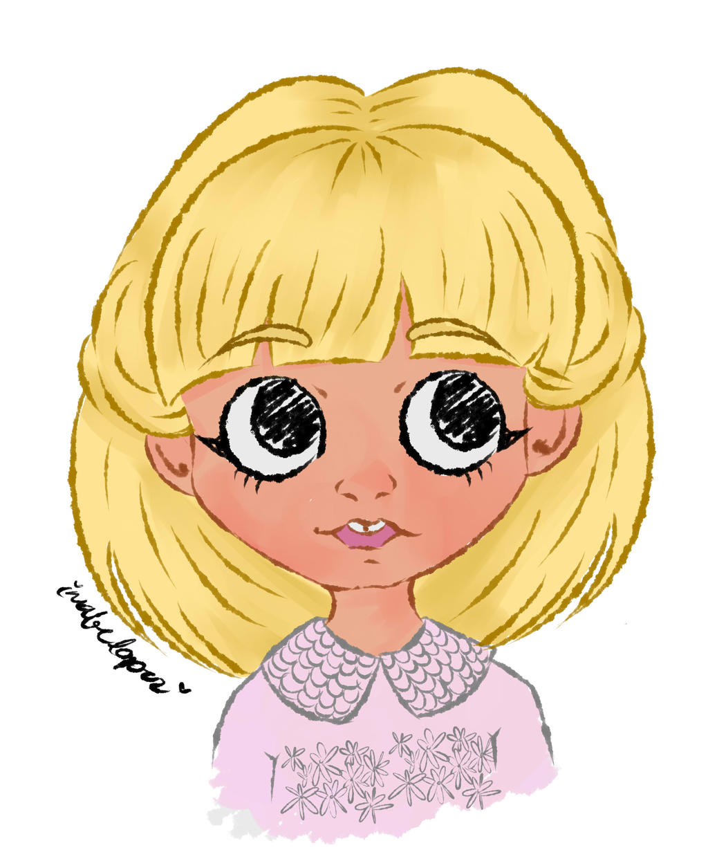 imabelopez's Profile Picture