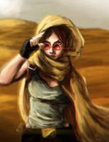 Tomb Raider : The Last Revelation by LoiccoiL