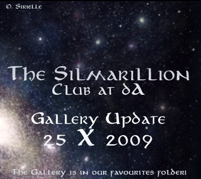 Gallery update Oct 25, 2009 by Silmarillion-Club
