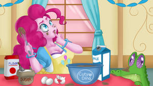 Equestria Girls - Pinkie Pie