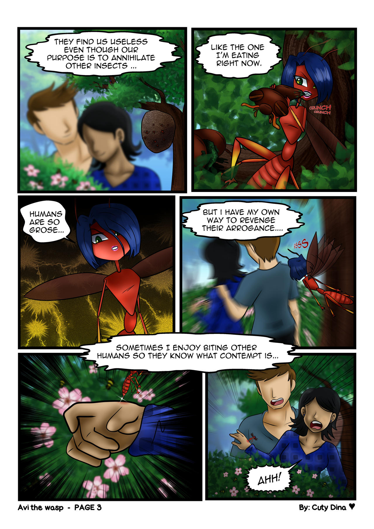 Avi the wasp - Page03