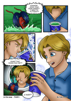 Avi the wasp - Page08