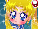 SailorMoon RedrawChallenge 2020