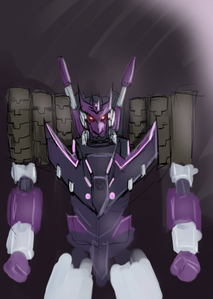 Tarn: First TF in about 4 years by GlauG