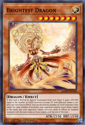 Brightest Dragon