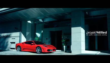 Ferrari F430 by solace69