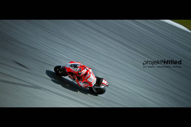 Nicky Hayden 001 by solace69