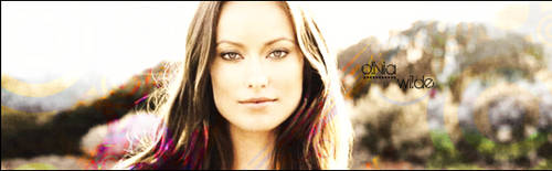 Olivia Wilde by TheRighteousFascist