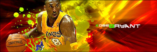 Kobe Bryant by TheRighteousFascist