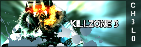 Killzone 3 - CH3L0 by TheRighteousFascist