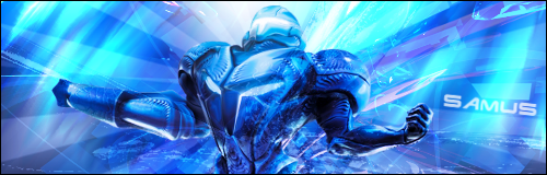Metroid Blue by TheRighteousFascist